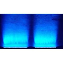 BARS LEDS DMX 252RGB 100W