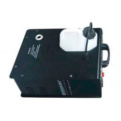 Machine à fumée 1500W bi-directionnelle