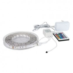 LEDS STRIP RGB 3M