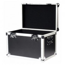 FLIGHT CASE CUBE